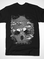 Bird Skull T-Shirt