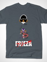 FRIEZAKIRA T-Shirt