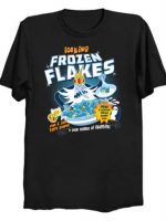 Frozen Flakes T-Shirt