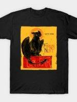 Fury of the Night T-Shirt