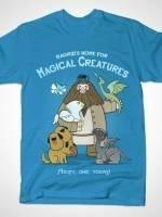 Magical Creatures T-Shirt