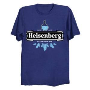 Heisenberg Crystal Meth