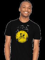 Jack & Zero T-Shirt