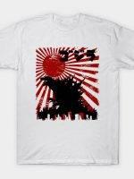 THE RISING KAIJU T-Shirt