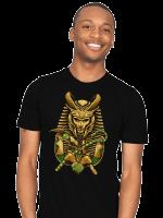 Loki-Tut T-Shirt