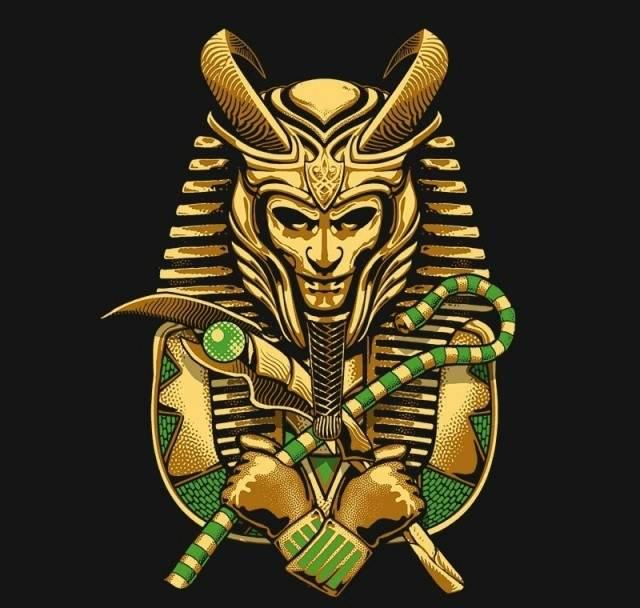 Loki-Tut
