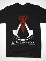 Mandalorian's Creed T-Shirt