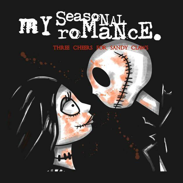 MY SEASONAL ROMANCE