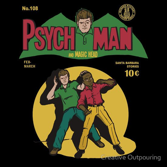 Psych-Man