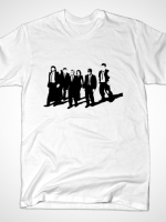 RESAVENGERS T-Shirt