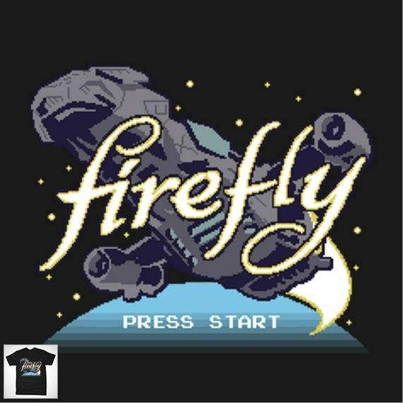 RETRO FIREFLY