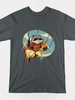 The Raccoonateer T-Shirt
