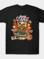 Razin Bran T-Shirt