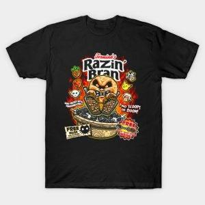 Legend of Zelda Razin Bran T-Shirt