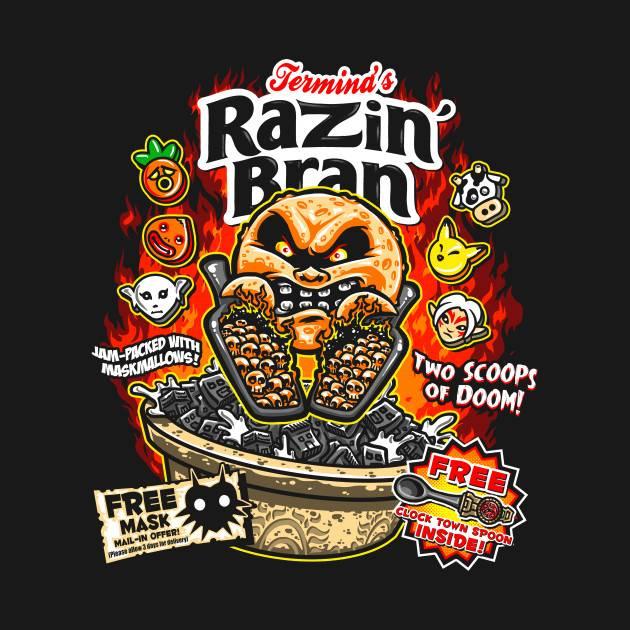 Razin Bran