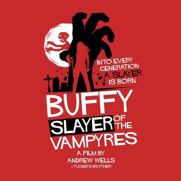 SLAYER OF THE VAMPYRES
