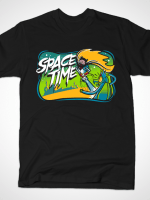 SPACE TIME! T-Shirt