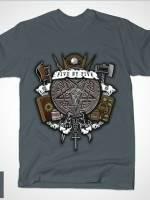 Sunnydale Slaying T-Shirt