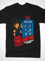 Super Time Doc T-Shirt