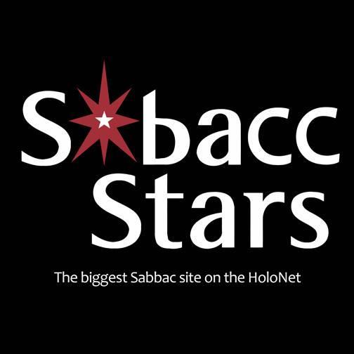 Sabacc Stars