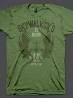 Skywalker's Jedi Academy T-Shirt