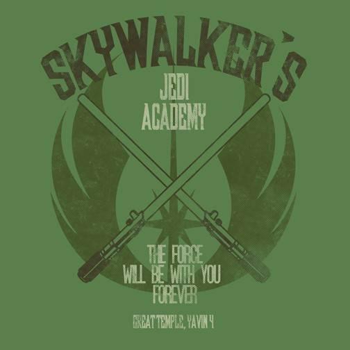 Skywalker's Jedi Academy