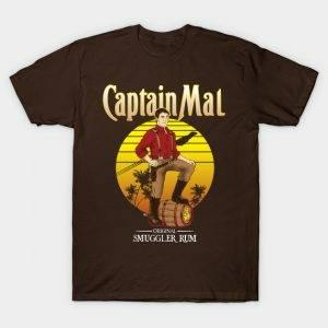 Smuggler Rum T-Shirt