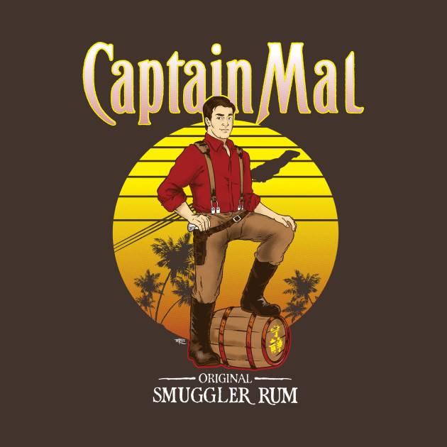 Smuggler Rum