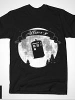Ten In The Night T-Shirt