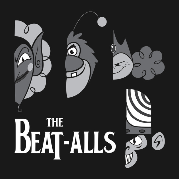 THE BEAT-ALLS