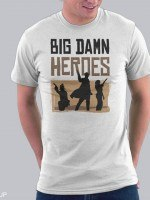 THE BIG DAMN HEROES T-Shirt