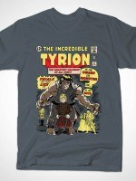 THE INCREDIBLE IMP T-Shirt