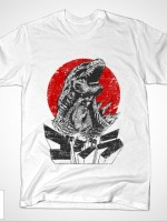 THE KING WILL RISE T-Shirt