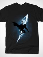THE THUNDER GOD RETURNS T-Shirt