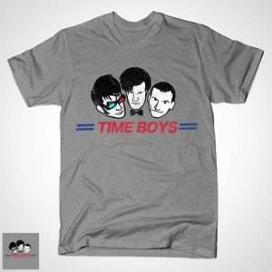 TIME BOYS