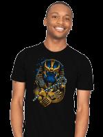 Thano-Tut T-Shirt