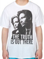 The Truth X-Files T-Shirt