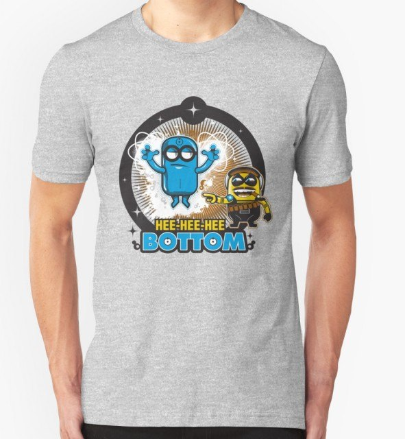 The WatchMinion