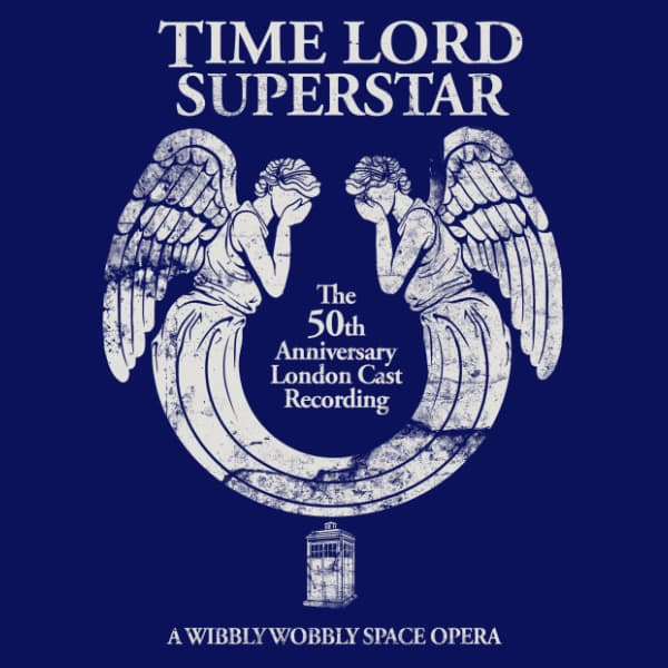 Time Lord Superstar