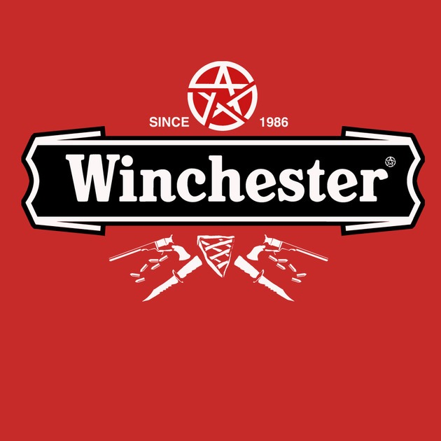 WINCHESTER ALE -RED