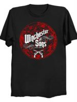 Winchester and Sons T-Shirt