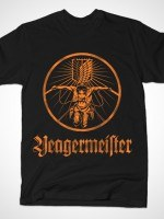 Yeagermeister T-Shirt