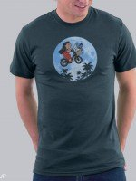 626 Phone Home T-Shirt