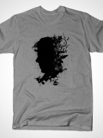 A NEW SILHOUETTE T-Shirt