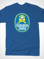 BANANA NANA T-Shirt