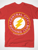 CENTRAL CITY RUNNING CLUB T-Shirt