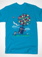 Come Along, Carl T-Shirt
