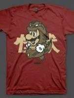 Godzilooki T-Shirt