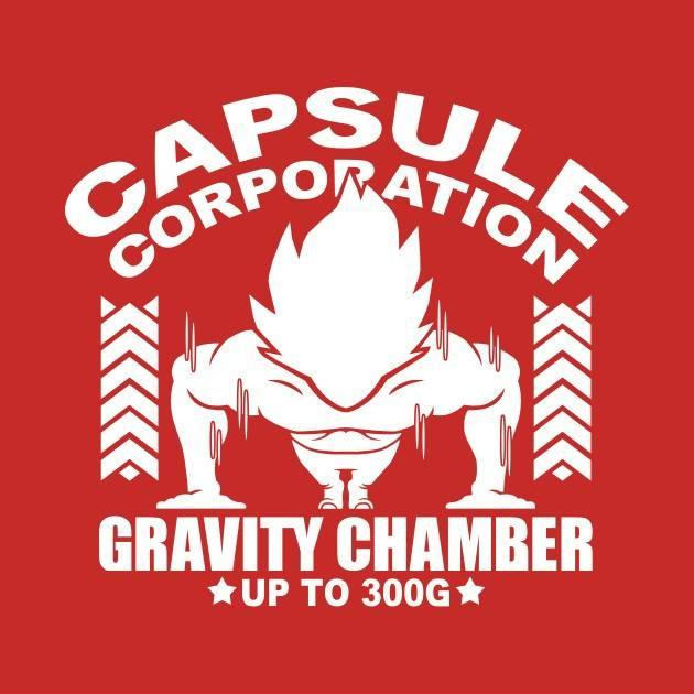 Gravity Chamber