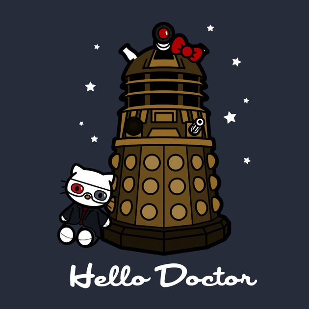 HELLO DOCTOR 10